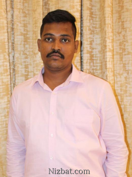 Syed Mohammed Hussain