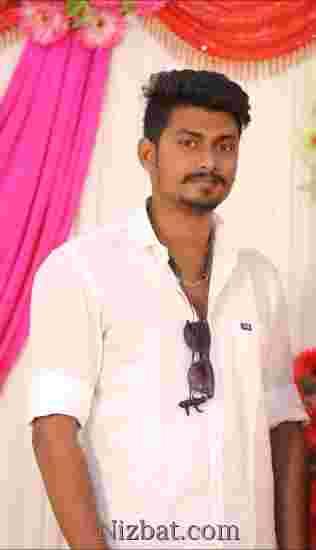 Sadham Hussain